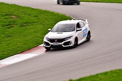2019 TNiA Novice Pitt Race April White Civic R 1