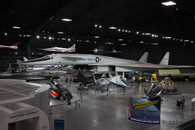 Air Force Museum 2017