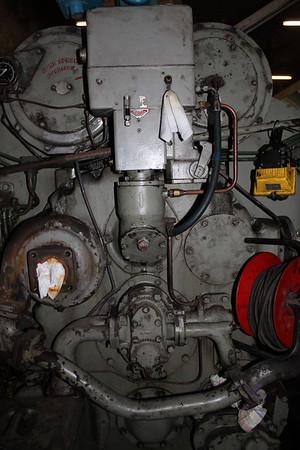 226 - Engine Room