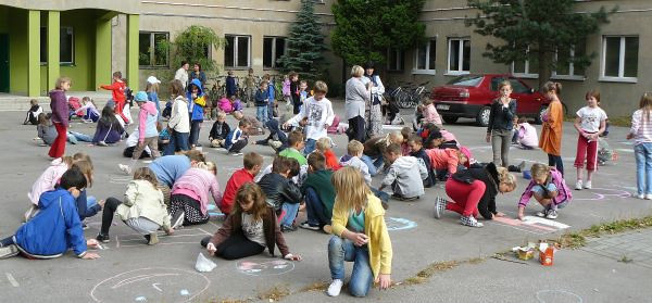 Elementary School 139 Lodz, Poland