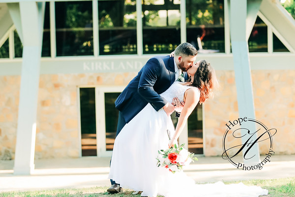 Rusher Wedding