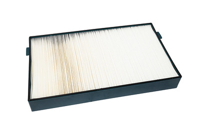 VOLVO 180H SERIES CAB OUTER AIR FILTER 480 X 280 X 60MM