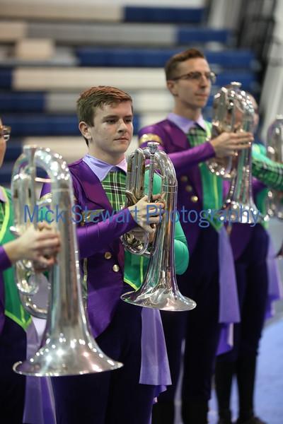 Cleveland HS Winds Ensemble