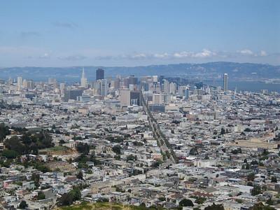 San Francisco Life 2008
