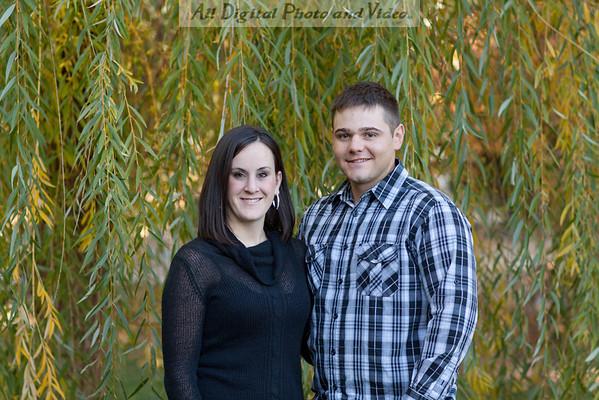 10.27.13 Christina & Travis