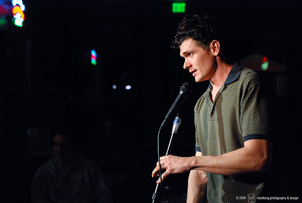Stanford Comedy Show - March 11th, 2008