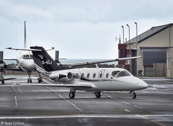 Nextant Aerospace 400TXi 2016