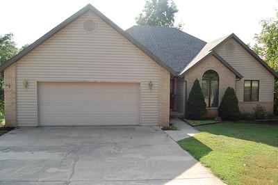 Adam Lake House