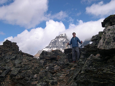 Canadian Rockies 2004