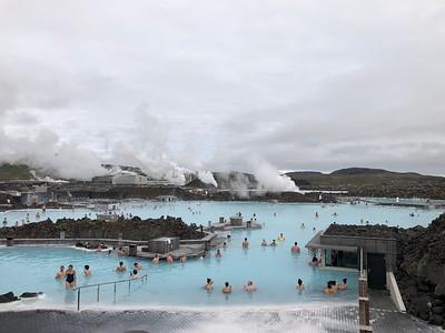 "Iceland ""Midnight Sun"" Tour • July 11-16, 2019"