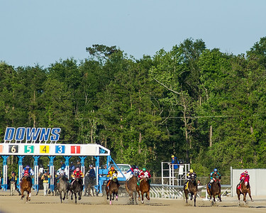 Delta Downs Racetrack