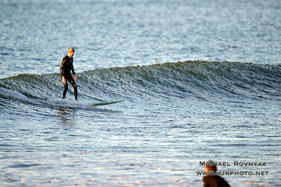 Surfing, The End, Larry W 09.14.13