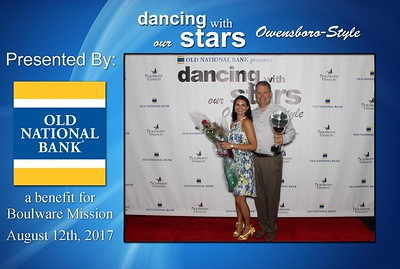 2017 Boulware Mission - Dancing With Our Stars