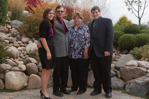 10-15-2012 Dirckx Family Portraits