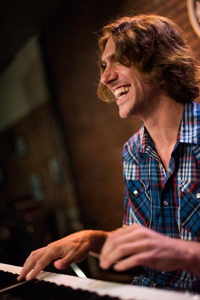 Jared Bookbinder - Musician