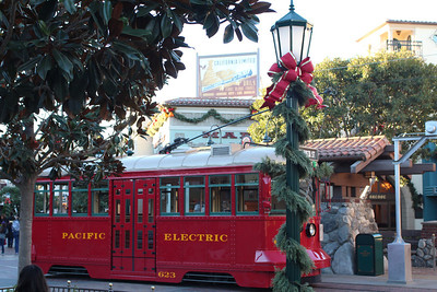 2013-01-03 Disneyland