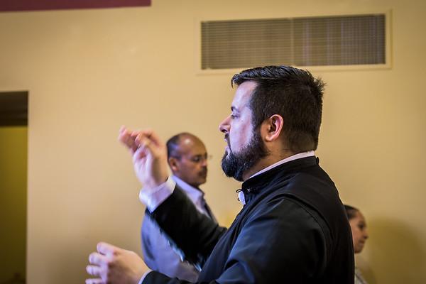 Pan-Orthodox Vespers in York PA