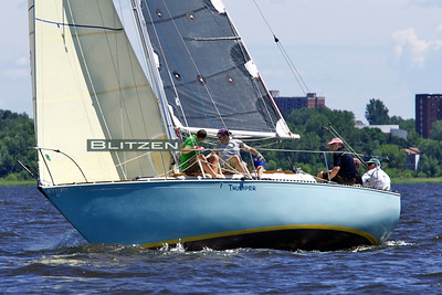 2012 Nepean One Design Regatta