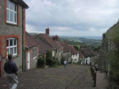 2001/06 - Shaftesbury