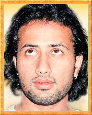 Zameer Syed
