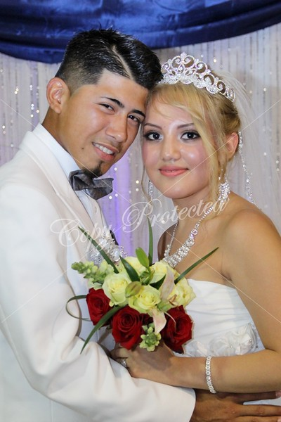 Yesenia & Adan Wedding