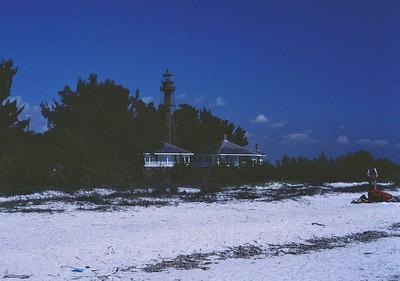 1982 Sanibel Island