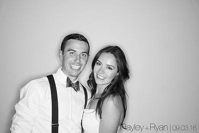 Hayley + Ryan | 09.03.16