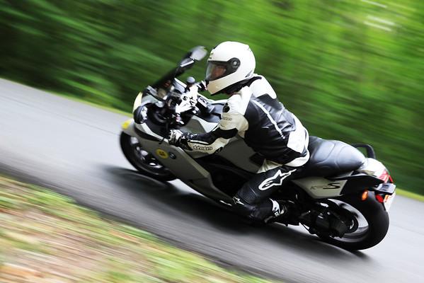 MAX Motorsports Climb Ascutney 2016