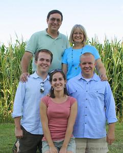 2007-09 RJones Family