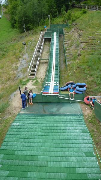 2015 - 07 - Ski Jump Center