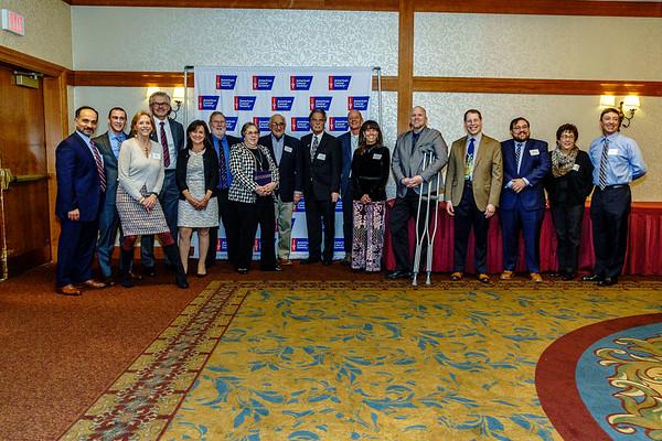 2019 Greater Philadelphia Market Volunteer Awards