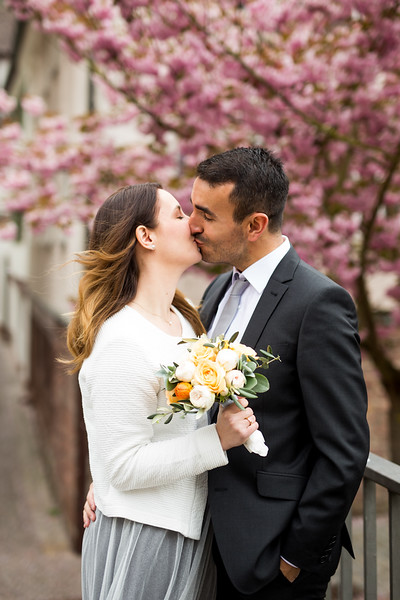 La Rici Photography - Intimate City Hall Wedding 149.jpg