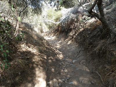 PQ Trail