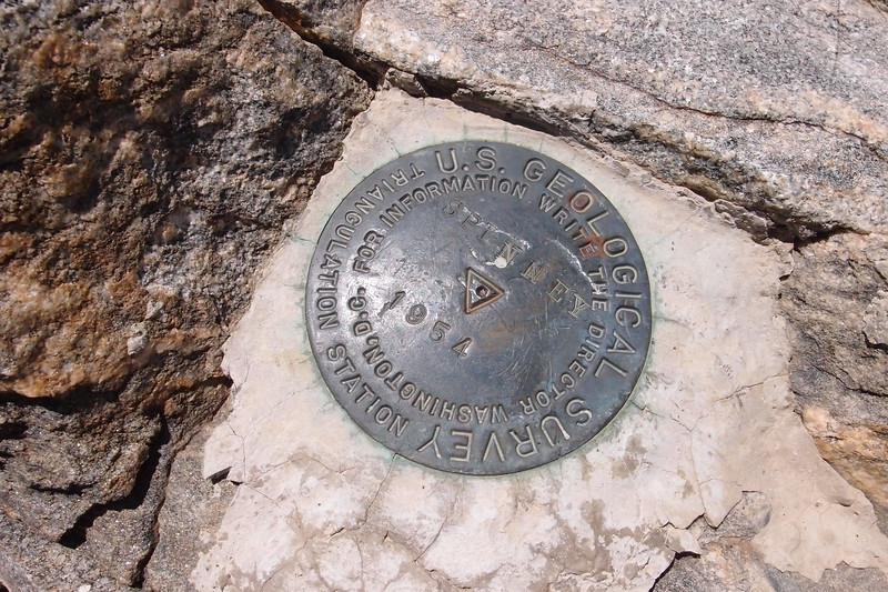 spinney mountain, w0c/sp-118