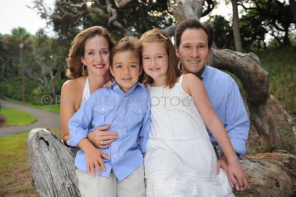 The Zevallos Family on Amelia