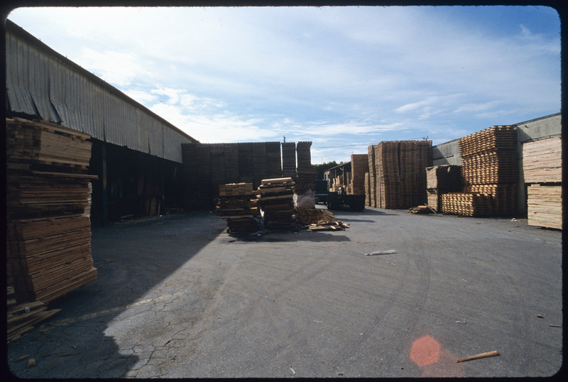 Pallet Masters, Inc., Los Angeles, 2005