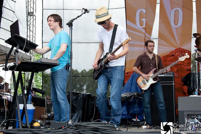 Bonnaroo 2009