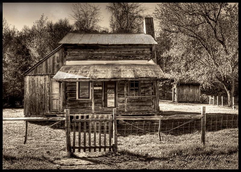Parker-Hickman Farmstead