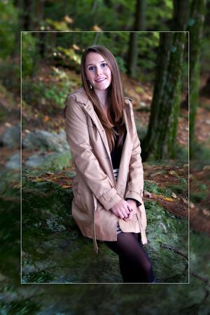Olivia Senior Photos