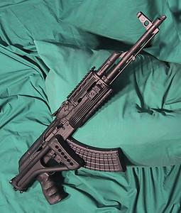 AK47 WASR10