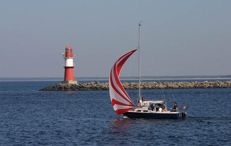 Baltic Cruise - 2006 - Warnumunde