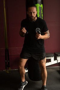Chainsaw Fitness Jones Fam