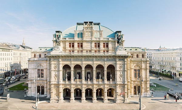 Vienna - Music