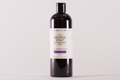 The Brown Soap Company