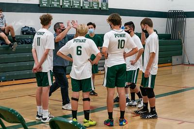 2021-05-13 PHS vs Mt Carmel JV Boys Volleyball
