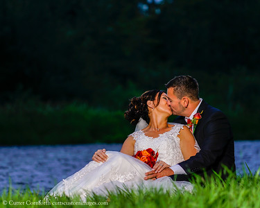 Ferguison Wedding