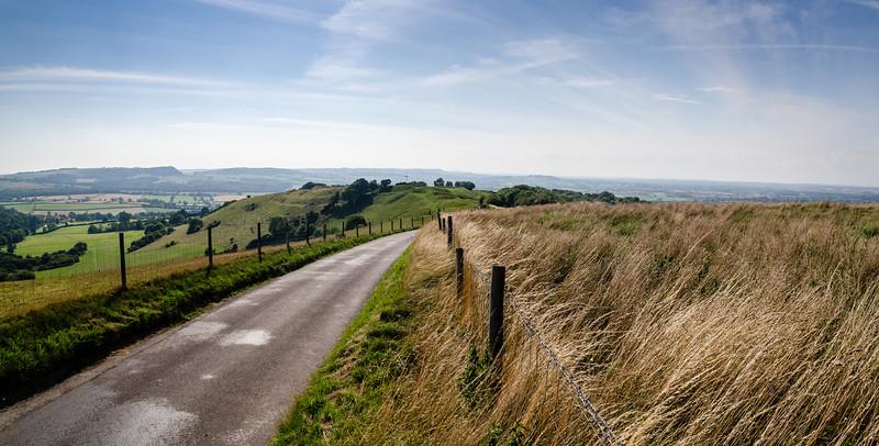 Bulbarrow Hill