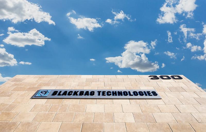 Blackbag Stock Images