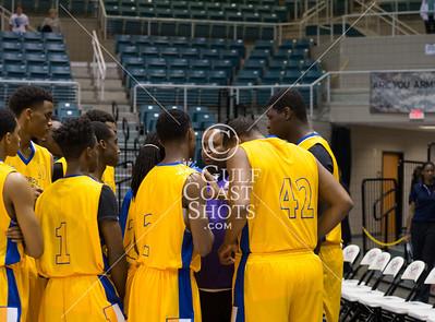 2014-03-22 Basketball Men's All-Star Louisiana vs Texas