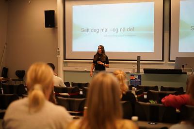 31.08 Foredrag med Gunn Narten